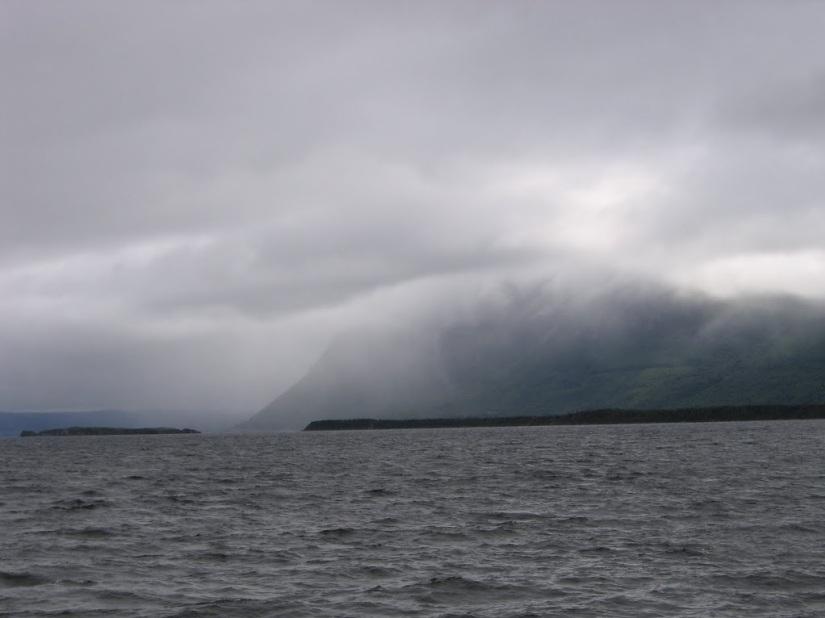 Fog-westcoast